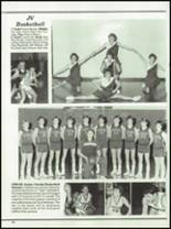 1985 West Liberty-Salem High School Yearbook Page 52 & 53