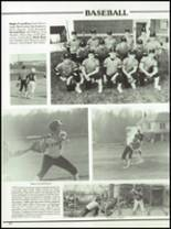 1985 West Liberty-Salem High School Yearbook Page 68 & 69