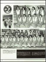 1985 West Liberty-Salem High School Yearbook Page 74 & 75