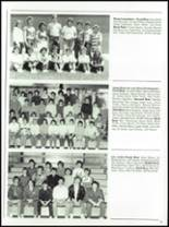 1985 West Liberty-Salem High School Yearbook Page 78 & 79