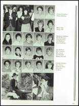 1985 West Liberty-Salem High School Yearbook Page 94 & 95