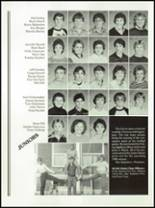 1985 West Liberty-Salem High School Yearbook Page 98 & 99