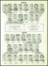 1957 South Haven High School Yearbook Page 44 & 45