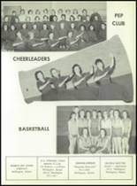 1957 South Haven High School Yearbook Page 60 & 61