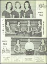 1957 South Haven High School Yearbook Page 70 & 71