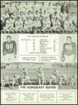 1957 South Haven High School Yearbook Page 76 & 77