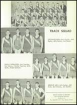 1957 South Haven High School Yearbook Page 80 & 81