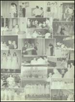 1957 South Haven High School Yearbook Page 84 & 85