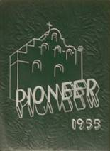1955 Yearbook San Gabriel Mission High School