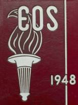 1948 Yearbook West Aurora High School