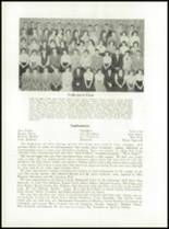 1954 Waterville High School Yearbook Page 30 & 31