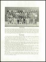 1954 Waterville High School Yearbook Page 40 & 41