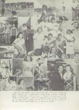 1949 Courtland High School Yearbook Page 26 & 27