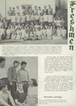 1949 Courtland High School Yearbook Page 28 & 29