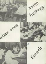 1949 Courtland High School Yearbook Page 30 & 31