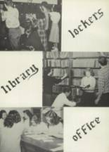 1949 Courtland High School Yearbook Page 32 & 33