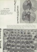1949 Courtland High School Yearbook Page 38 & 39