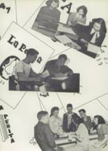 1949 Courtland High School Yearbook Page 42 & 43
