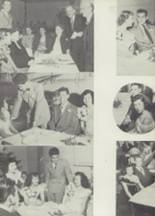 1949 Courtland High School Yearbook Page 44 & 45
