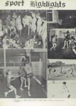 1949 Courtland High School Yearbook Page 52 & 53