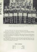 1949 Courtland High School Yearbook Page 56 & 57