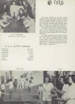 1949 Courtland High School Yearbook Page 58 & 59