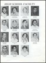 1991 Naylor High School Yearbook Page 10 & 11