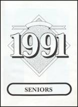 1991 Naylor High School Yearbook Page 12 & 13
