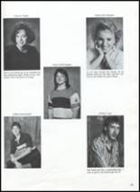 1991 Naylor High School Yearbook Page 16 & 17