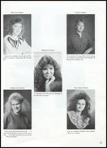 1991 Naylor High School Yearbook Page 18 & 19