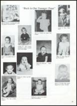 1991 Naylor High School Yearbook Page 22 & 23