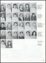 1991 Naylor High School Yearbook Page 26 & 27