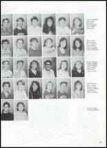 1991 Naylor High School Yearbook Page 30 & 31