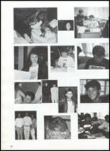 1991 Naylor High School Yearbook Page 36 & 37