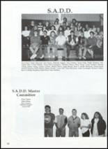 1991 Naylor High School Yearbook Page 46 & 47