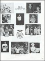 1991 Naylor High School Yearbook Page 48 & 49