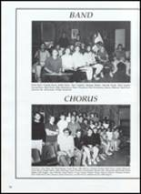 1991 Naylor High School Yearbook Page 54 & 55