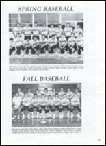 1991 Naylor High School Yearbook Page 64 & 65