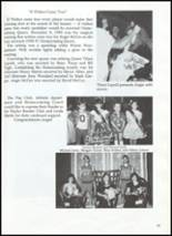1991 Naylor High School Yearbook Page 68 & 69