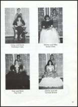 1991 Naylor High School Yearbook Page 70 & 71