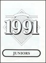 1991 Naylor High School Yearbook Page 72 & 73