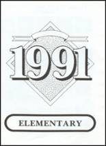1991 Naylor High School Yearbook Page 84 & 85