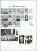 1991 Naylor High School Yearbook Page 86 & 87