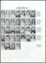1991 Naylor High School Yearbook Page 90 & 91
