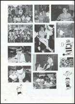 1991 Naylor High School Yearbook Page 94 & 95