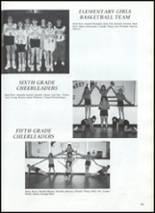 1991 Naylor High School Yearbook Page 96 & 97
