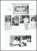 1991 Naylor High School Yearbook Page 98 & 99