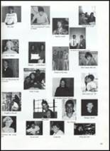1991 Naylor High School Yearbook Page 102 & 103