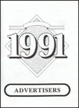 1991 Naylor High School Yearbook Page 104 & 105