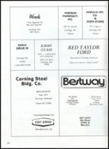 1991 Naylor High School Yearbook Page 114 & 115